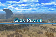 Giza Plains