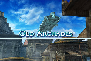 Old Archades