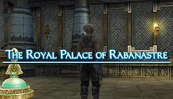 Royal Palace of Rabanastre